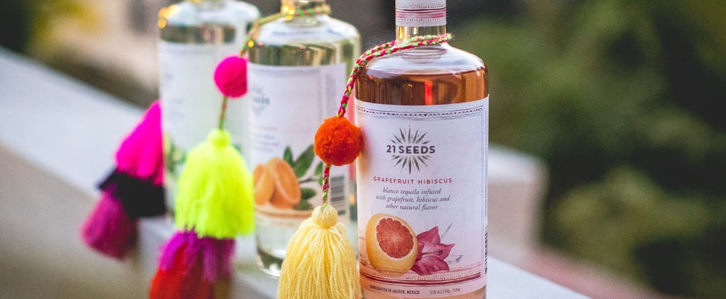 21 Seeds Tequila Review