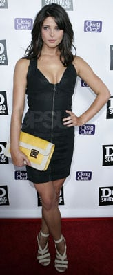 Celeb Style: Ashley Greene