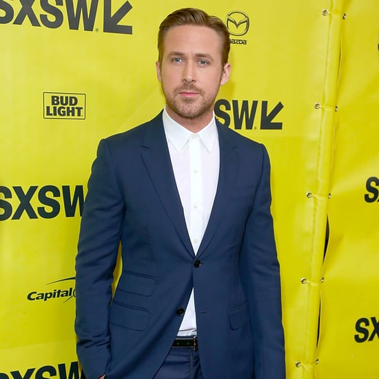 Ryan Gosling at SXSW 2017 Pictures