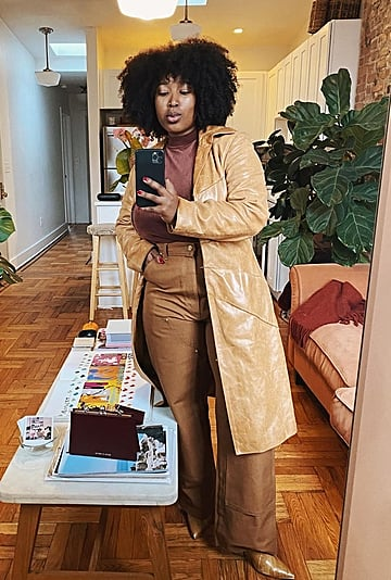 Plus-Size Outfits For Fall and Winter
