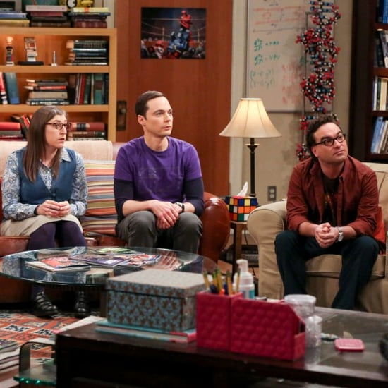 The Big Bang Theory Will End With Season 12