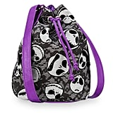 Jack Skellington Cinch Tote ($55)