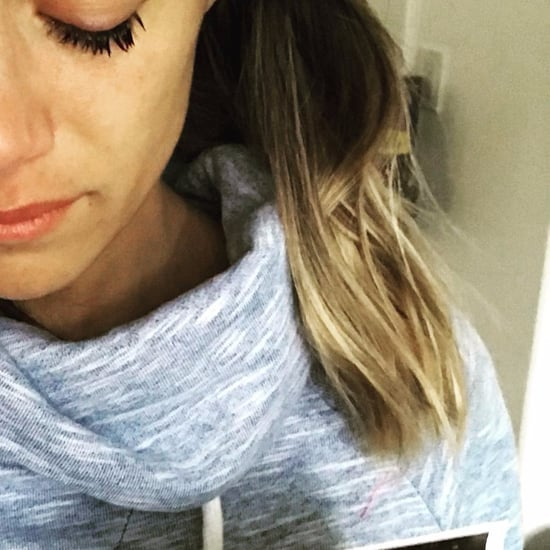 Jana Kramer Opens Up About Her Recent Miscarriage