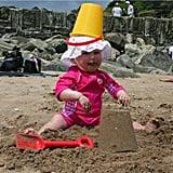 A New Beach Hat
