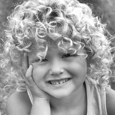 Curly Hair Products For Kids