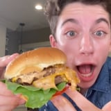 Copycat In-N-Out Animal-Style Double-Double Cheeseburger