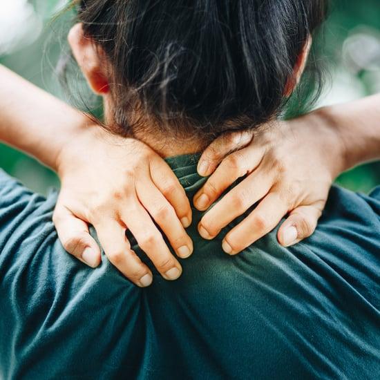 ما هي عقدة العضلات وكيفية تقليل الألم الناتج عنها
