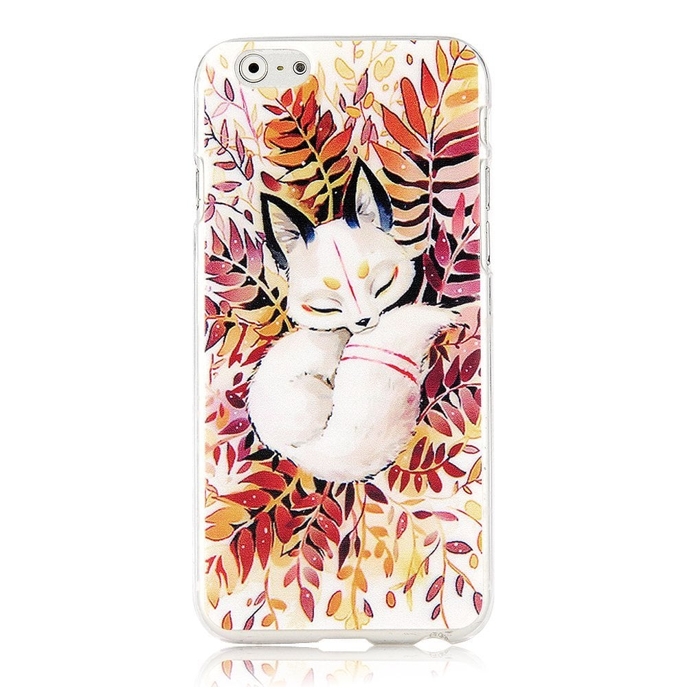 Fox iPhone 6 Phone Case