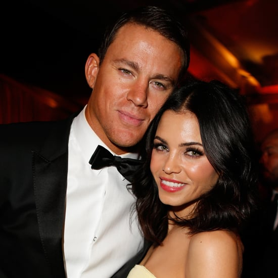 Channing Tatum and Jenna Dewan Quotes About Each Other