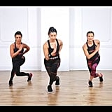 A 20-Minute STRONG by Zumba Workout With Class Fitsugar