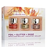 Smith & Cult Nailed Lacquer Trio