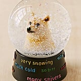 Doge Snowglobe ($16)