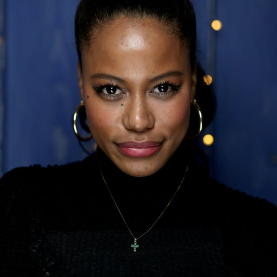 Taylour Paige Talks About Working as a Stripper to Play Zola