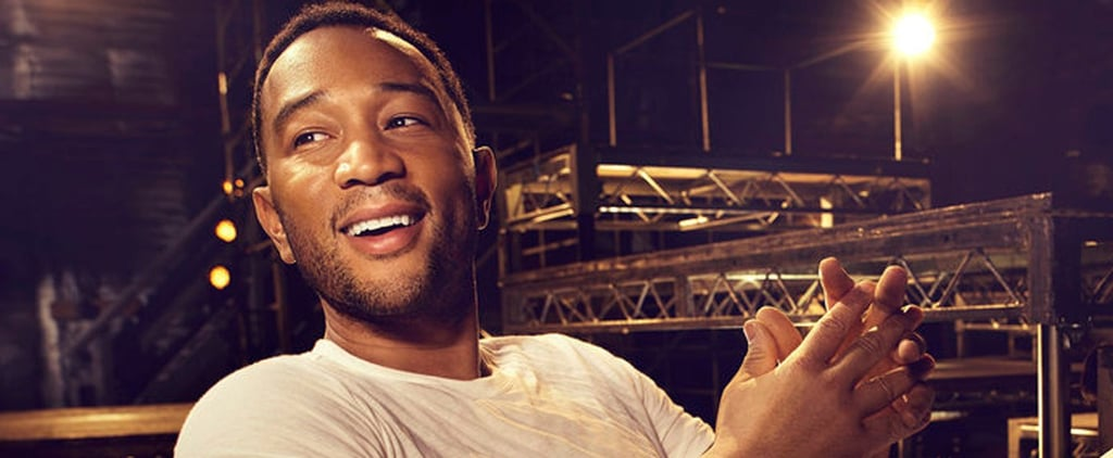 Why John Legend and Jesus Christ Superstar Are a Match Made in Heaven