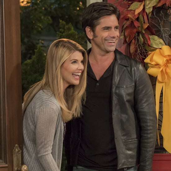 How Does Fuller House Explain Aunt Becky's Absence?