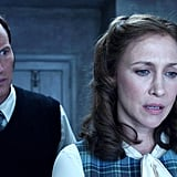 Ed and Lorraine Warren From The Conjuring 2