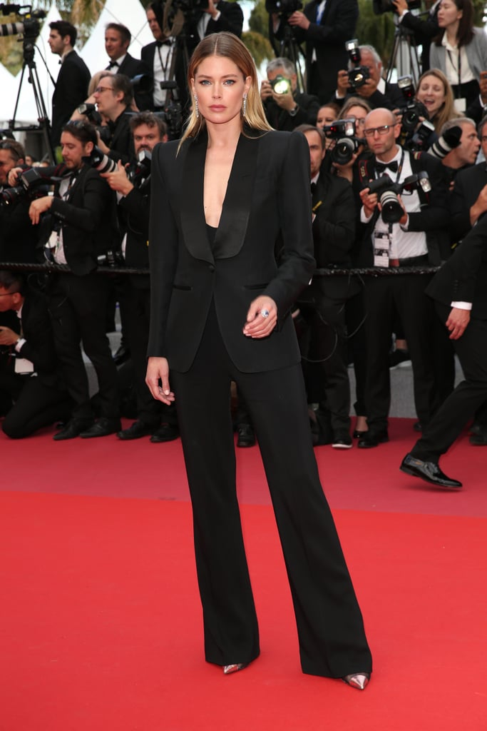 Image result for Doutzen Kroes cannes film festival 2018