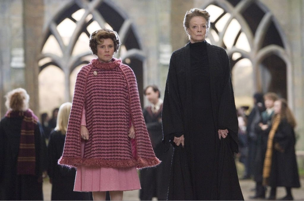 Préférence Style Inspiration From Harry Potter | POPSUGAR Fashion HG03