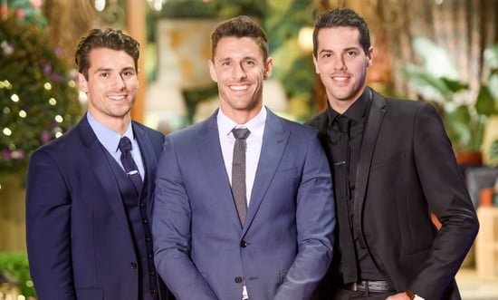 The Bachelorette Australia 2016 Final 3 Winner Poll