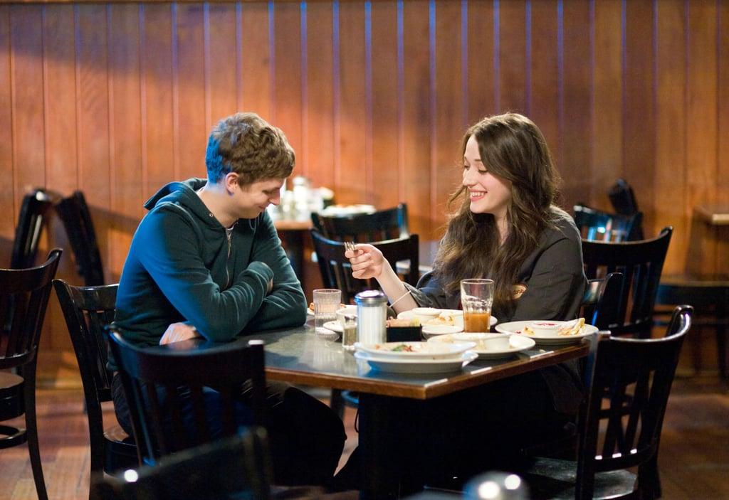 Nick Norah S Infinite Playlist Romantic Comedies On Netflix In