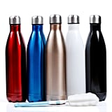 Sfee 25-Ounce Stainless Steel Water Bottles