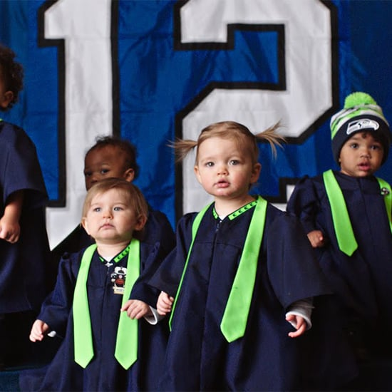 Super Bowl Babies Commercial