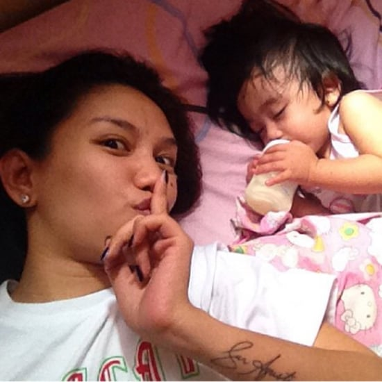 Best Selfies That Sum Up Life as a Sleep-Deprived Mom