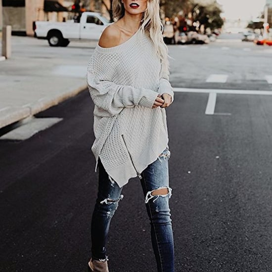 Neutral Sweaters From Amazon