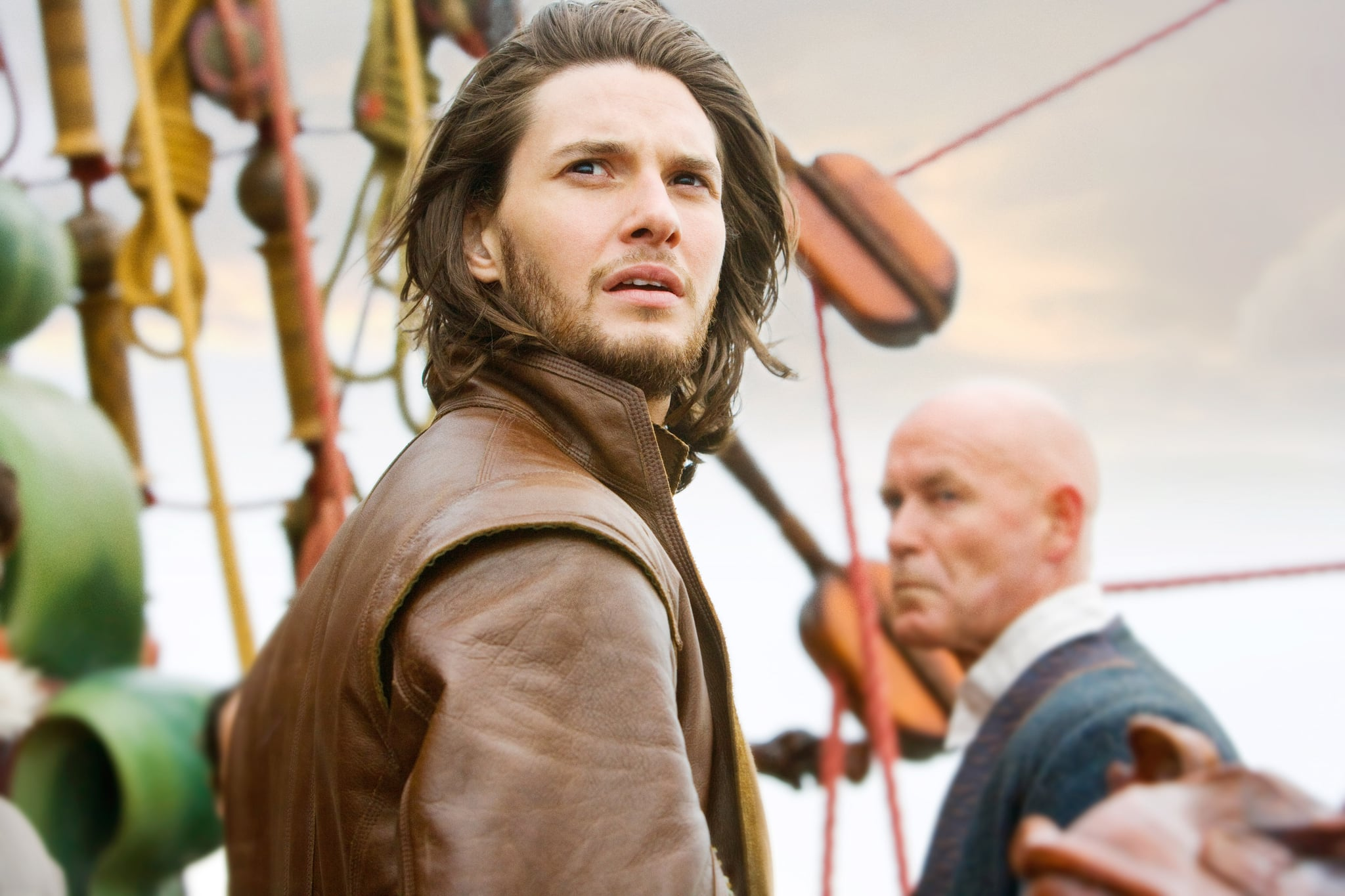 THE CHRONICLES OF NARNIA: THE VOYAGE OF THE DAWN TREADER, Ben Barnes, 2010. TM & Twentieth Century Fox Film Corp. All rights reserved/courtesy Everett Collection