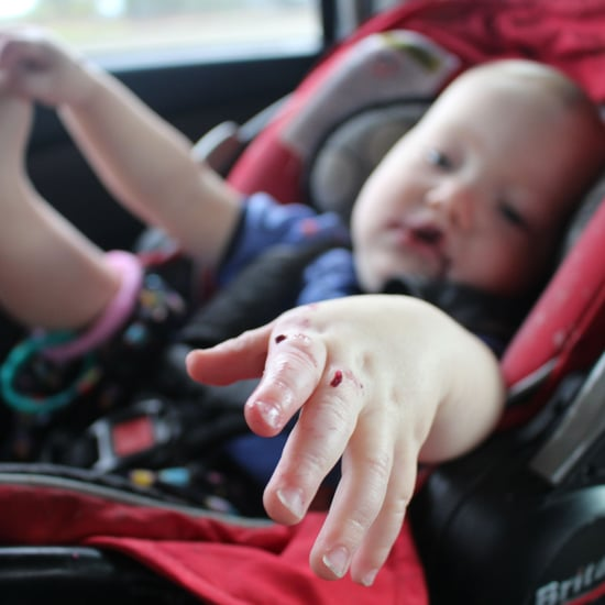 Miracle Car Accident Shows Importance of Car Seats ...