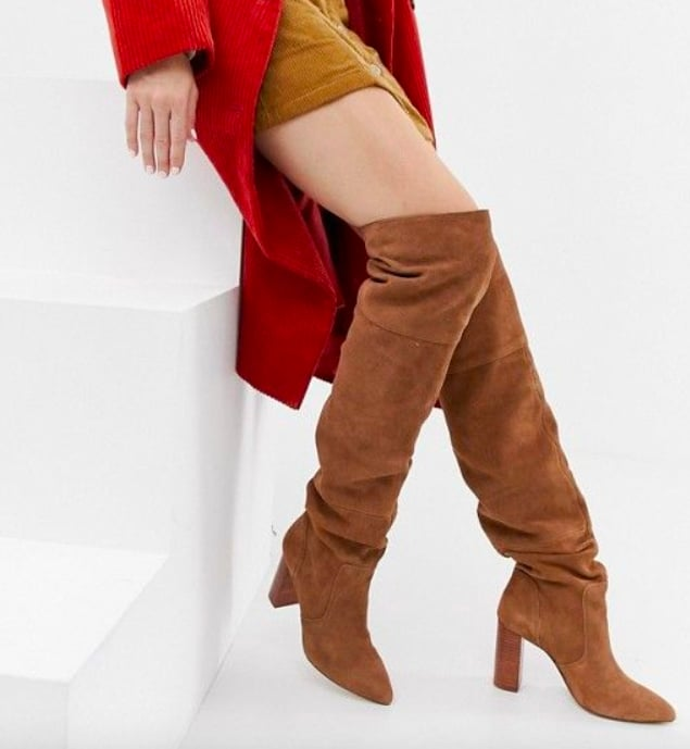f223c3f2b42 Best Over-the-Knee Boots 2019