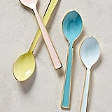 Palette Teaspoon Set