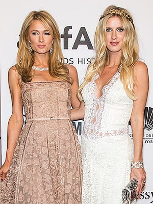 Paris Hilton Admits Sister Nicky's Daughter Gives Her Baby Fever: 'I'm Obsessed' with My Niece Lily