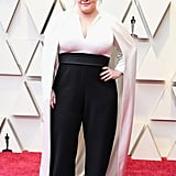 Melissa McCarthy at the 2019 Oscars