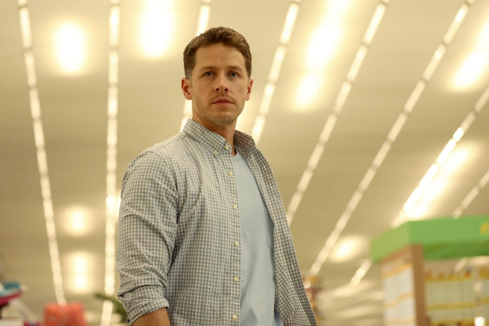 MANIFEST -- Season:1 -- Pictured: Josh Dallas as Ben Stone -- (Photo by: Craig Blankenhorn/NBC/Warner Brothers)