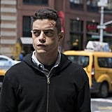 Hot Rami Malek Pictures