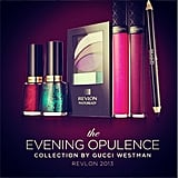 Gucci Westman showed off her latest collaboration with Revlon. Source: Instagram user gucciwestman