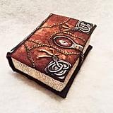 Hocus Pocus Spell Book ($45)