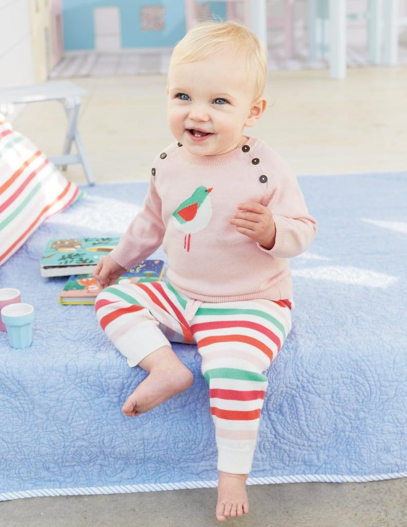 Mini Boden Knit Play Set