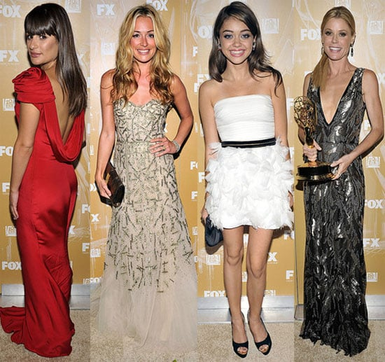 Photos From the 2011 Fox Emmys Party