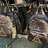 Deathly Hallows Mini Backpack