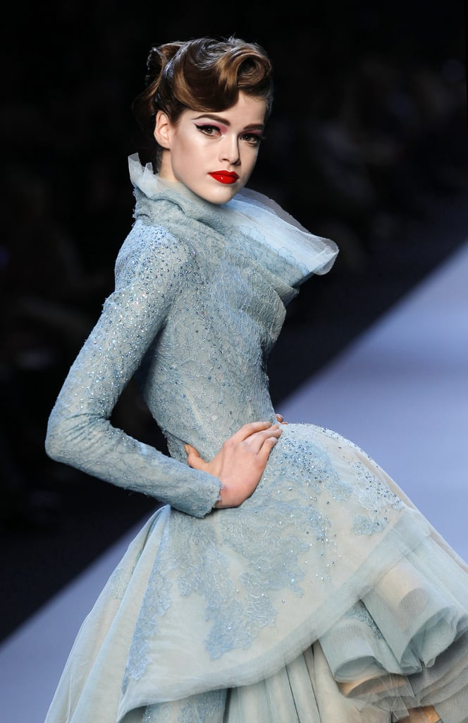 Amato Photos of Christian Dior Spring 2011 Haute Couture | POPSUGAR  SX84