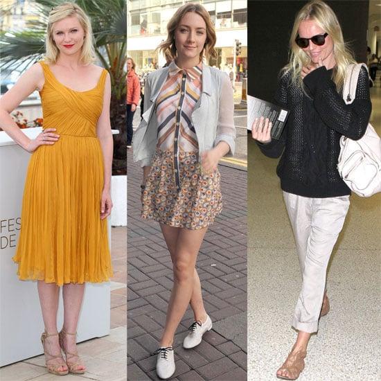 Celebrity Style Quiz 2011-05-23 02:00:00