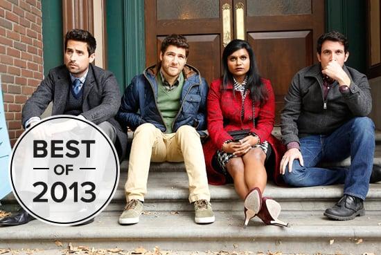 Fan-Favorite TV Shows 2013