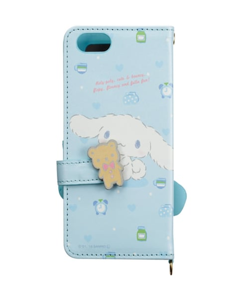 Cinnamoroll iPhone Case