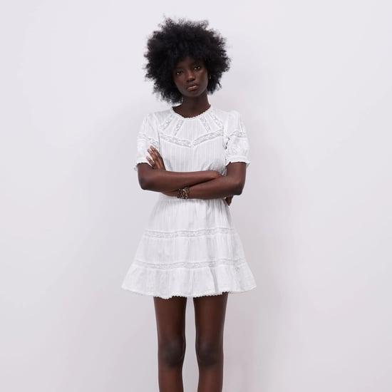 Flattering Dresses For Large Busts