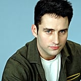 Glenn Quinn as Mark Healy