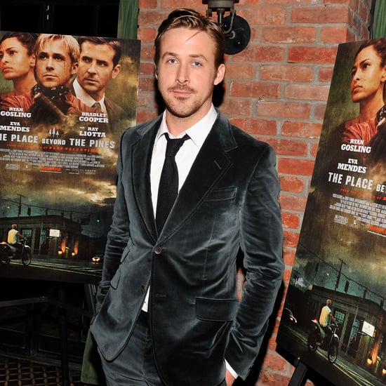 The Place Beyond the Pines Premiere Photos