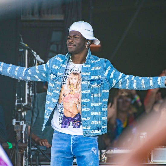 Who Is Lil Nas X?
