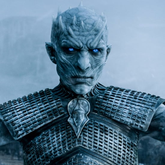 Why Doesn't the Night King Speak in Game of Thrones?